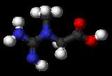 Methylguanidino