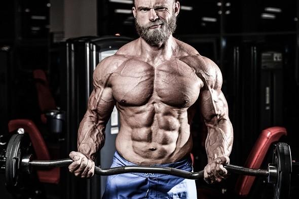 Achieve maximum muscle growth