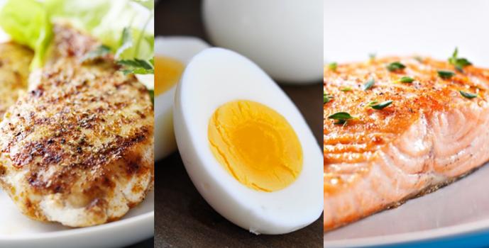 Foods That Bodybuilders Should Eat