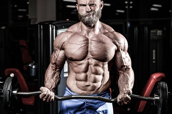 How Many Reps to Build Muscle? – (Best Rep Range for Mass)