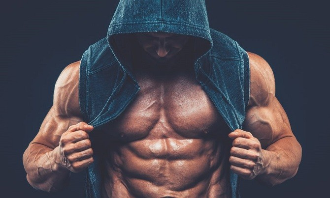 how to really build muscle