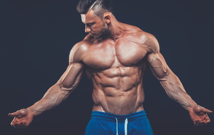 How Long Does It Really Take To Build Muscle Without Steroids