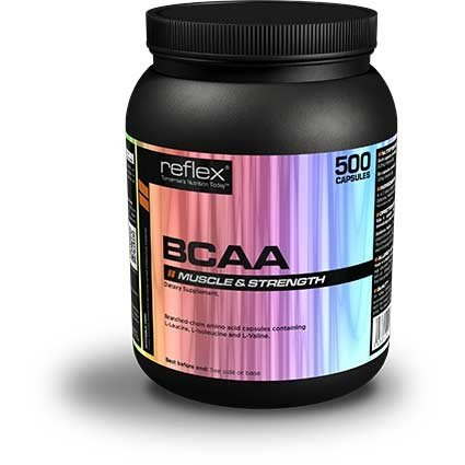 tub of BCAA