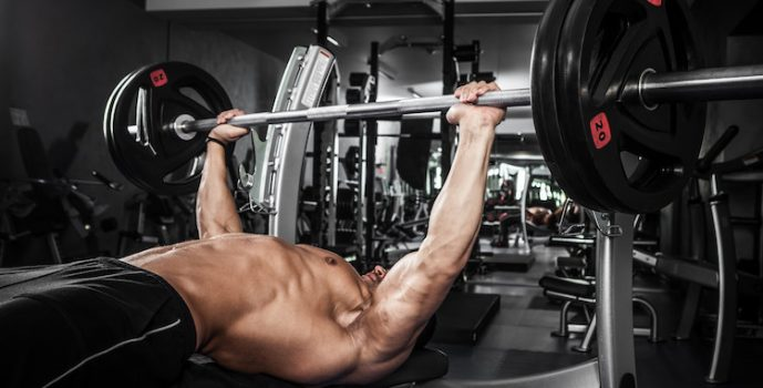 Barbell Press Vs Dumbbell Press For Chest Size And Strength