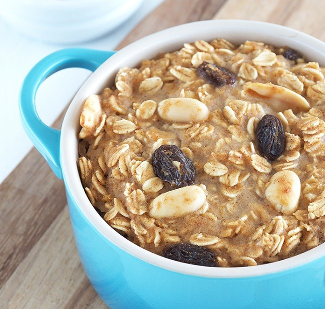 6 Quick And Easy Bodybuilding Breakfast Ideas