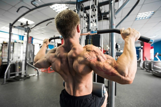 Fix These Mistakes - How to Train Your Back Muscles Properly